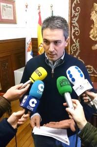 Canutazo Alcalde tras Comisión Lonjas jóvenes