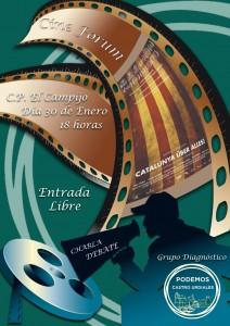 Cine Forum Podemos_Catalunya