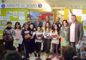 Ganadores Concurso Sellos Correos Riomar (2)