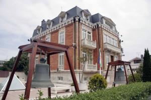 CENTRO CULTURAL LA RESIDENCIA DE CASTRO URDIALES