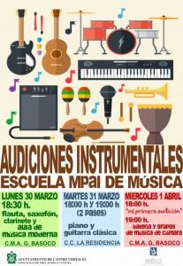 Audiciones EM Musica