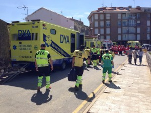 Emergencias y Ambulancias Pasión Viviente