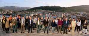 Candidatura PP Municipales 2015