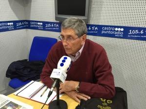 Angel Diaz Munio  en PR ganador elecciones