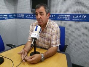 Demetrio Garcia Mas Castro en PR