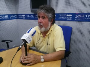 Kepa Gabancho en PR Jul.15
