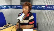 Pilar Antolín en PR 27.07.15
