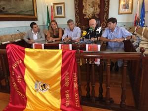 Presentación Campeonato España Traineras 2015 (3)