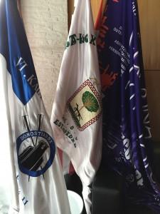Banderas ganadas por Castro 2015