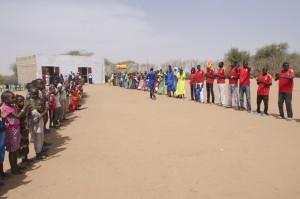 Asociación Amigos de Thillene. Fotos de Senegal (1)