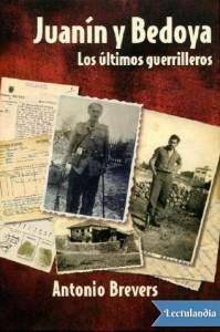 Libro sobre El Bedoya