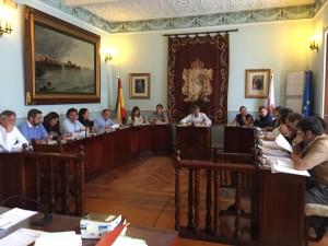 Pleno Ayuntamiento 29-Sept-15 (1)