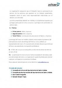 Concurso Fotográfico Discapacidad Adicas. Bases (2)