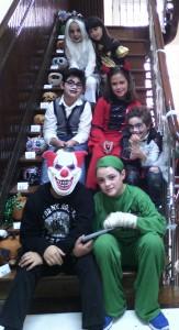 Halloween Colegio Nº 6 (5)