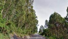 N-634 Alto de la Cruz