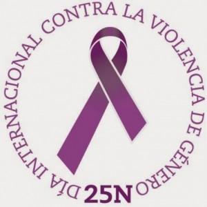 Dia Contra Violencia Genero 25N