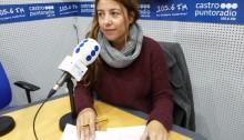 Patricia Camino explica Escuelas Mpales 24-nov-15