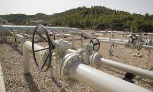 Redes de Gas Natural
