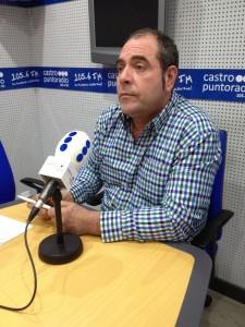 Santiago Berriolope en PR
