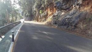 Carretera Sonabia limpiada (2)