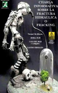 Charla Fracking Roberto El Pirata (2)
