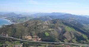 Zona Minera Mioño