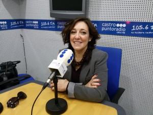 Ana Urrestarazu en PR Feb.16