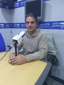 José Mari Quintana arranque temporada 2016