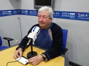 José Arozamena en PR_Pronilla y Contenedores