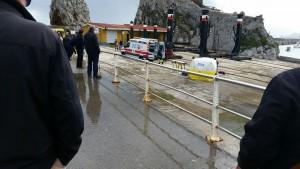 Buceador rescatado San Guillen (1)