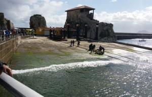 Buceador rescatado San Guillen (2)