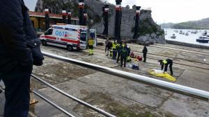 Buceador rescatado San Guillen (3)