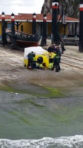 Buceador rescatado San Guillen (4)