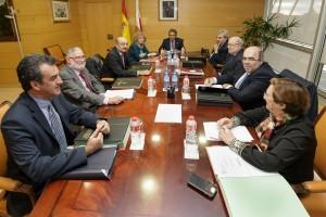Consejo de Gobierno de Cantabria