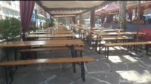 Foto Pulperia Mercado de la Fantasia