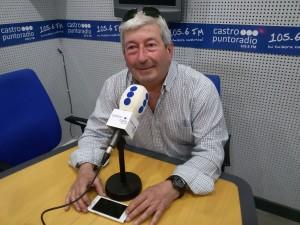 Jose Arozamena en PR 29-abr