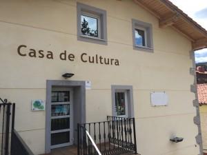 Casa de Cultura Mioño