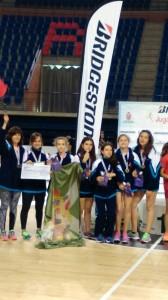 Colegio Arturo Duo Final Nacional Jugando al Atletismo (3)