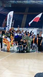 Colegio Arturo Duo Final Nacional Jugando al Atletismo (5)