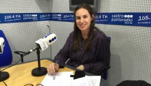 Elena Garcia CV en PR 3-may-15