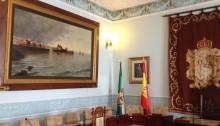 Interior Ayuntamiento de Castro (4)