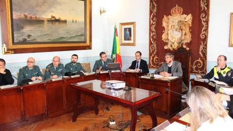 Junta Local de Seguridad 2016 (2)