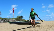 Maratón Piragüismo Oriñon (2)