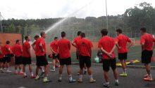Entrenamientos pretemporada Castro FC (1)