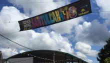 Pancarta Fiestas Santullán