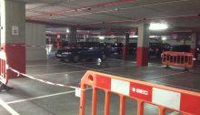 SIEC Parking Amestoy