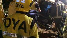 Accidente un muerto Rioseco Guriezo (1)