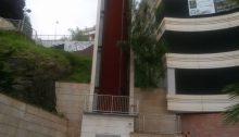 Ascensor Sta Catalina nueva averia (1)