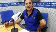 Demetrio García en PR 21-ag