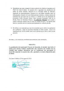 Escrito ASOCAS-Hosteleria rechazo Reordenación tráfico (1)
